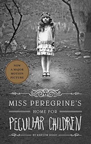 『Miss Peregrine's Home for Peculiar Children』