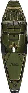 Hobie Deck Mat Kit for Pro Angler 14 Kayaks Complete