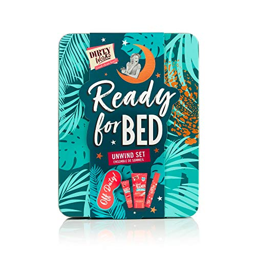 Dirty Works Ready for Bed Unwind Festive Gift Set