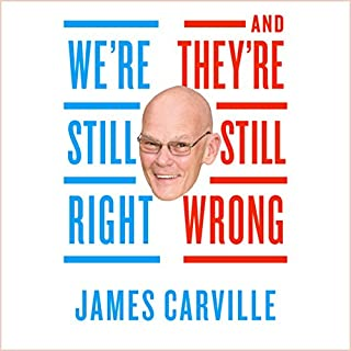 We're Still Right, They're Still Wrong cover art