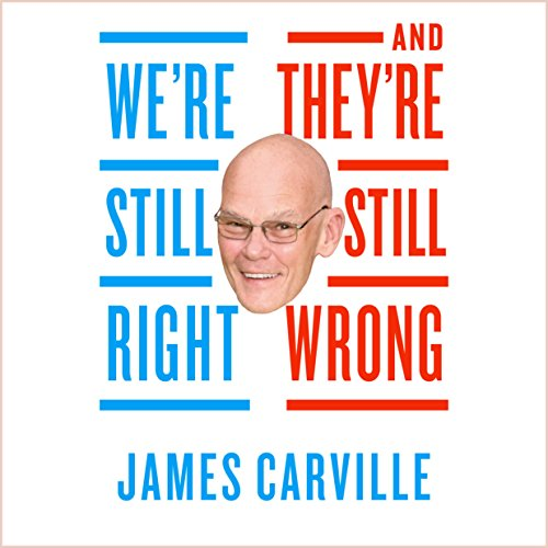 We're Still Right, They're Still Wrong audiobook cover art
