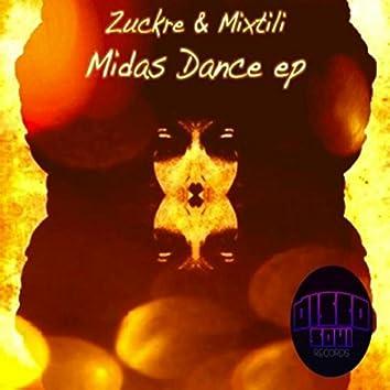 Midas Dance