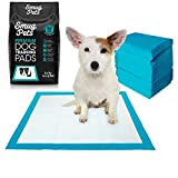 SmugPets Lot de 50 Tapis Educateurs...