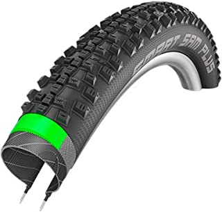 Schwalbe Smart Sam Plus HS 476 GreenGuard Snakeskin Performance Bicycle Tire - Wire Bead - 29