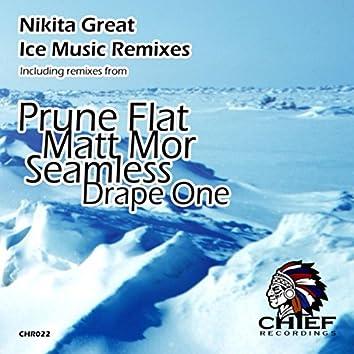 Ice Music Remixes