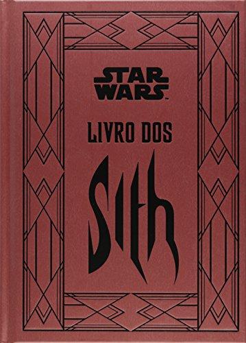 Star Wars: Livro dos Sith