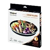 Whirlpool AVM305 Piatto Crisp grande per forno a microonde