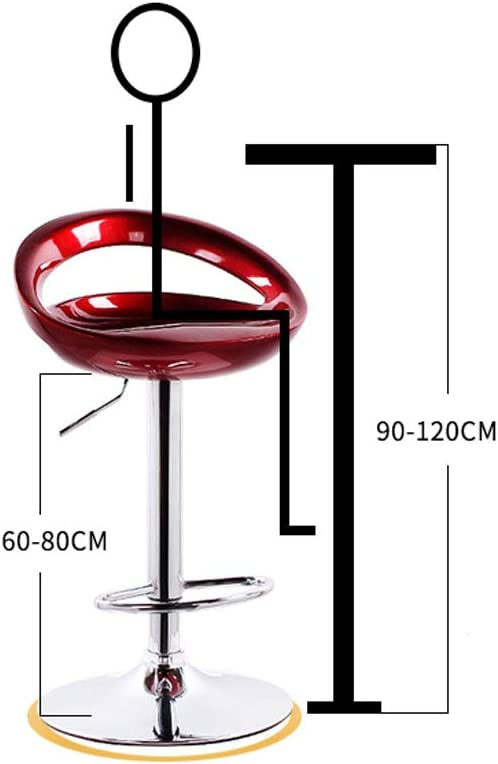 SLL Tabouret de bar moderne b A