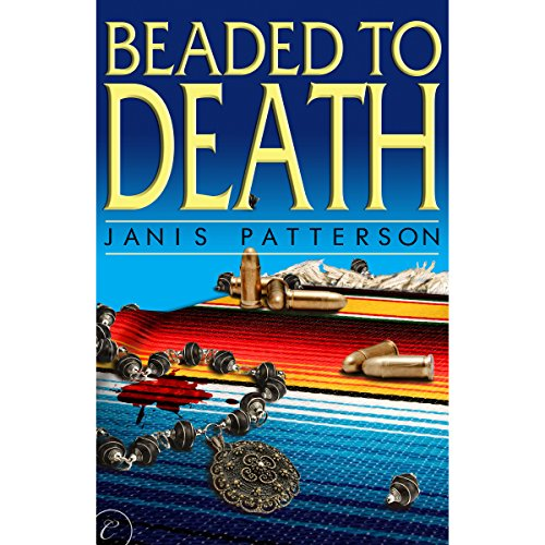Beaded to Death audiobook cover art