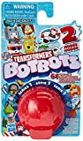 Transformers BotBots Collectible Blind Bag Mystery Figure (Series May Vary) -- Surprise 2-in-1 Toy!