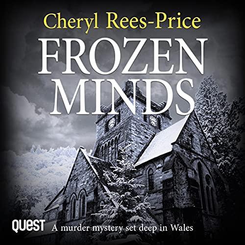 Frozen Minds cover art