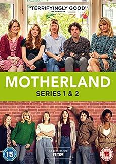 Motherland - Series 1 & 2