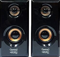 QUANTUM QHM630 Portable Laptop/Desktop Speaker (Multicolor),Aspire overseas pvt ltd,QHM630,Quantum QHM630 speaker,Quantum speaker,Quantum speaker usb,portable speakers,speaker Quantum QHM630,usb speaker