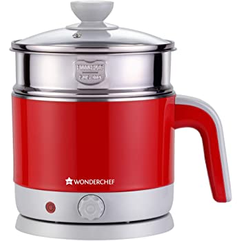 CE383 6 Litre Straight Soup Kettle