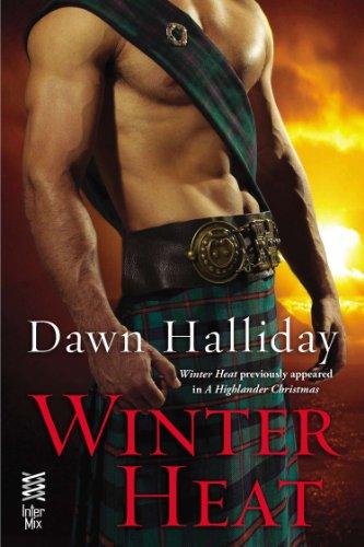 Winter Heat: (InterMix) (English Edition)