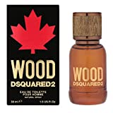Dsquared, Agua de perfume para hombres - 30 ml.