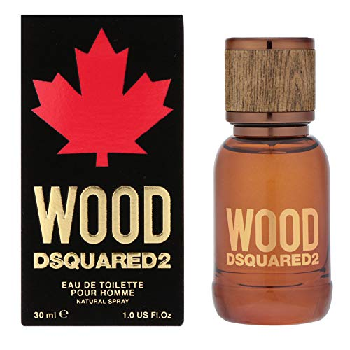 Dsquared2 Eau De Toilette – 30 ml