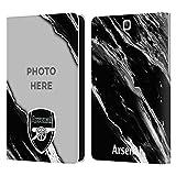 Head Case Designs sous Licence Officielle Arsenal FC Coutume Personnalisé Marbre Photos...