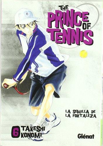 Prince of Tennis 6