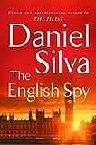 The English Spy 表紙画像