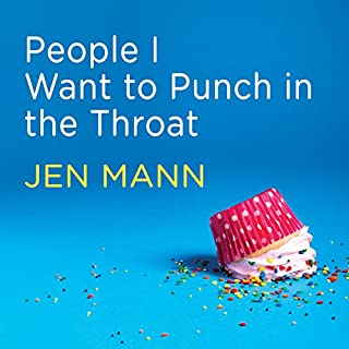 People I Want to Punch in the Throat cover art
