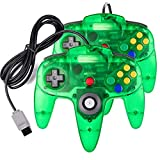 suily Nintendo 64 Consoles