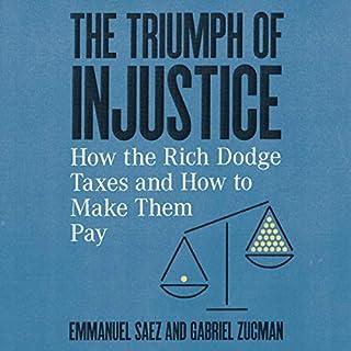The Triumph of Injustice cover art