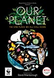 Our Planet: The official children's companion to the Netflix documentary series with special foreword by David Attenborough