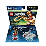 DC Wonder Woman Fun Pack - LEGO Dimensions by Warner Home Video - Games [並行輸入品]