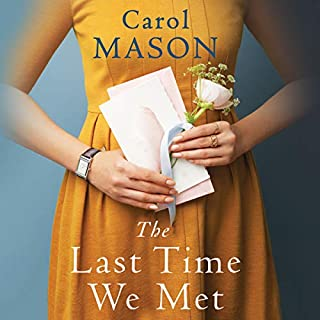 The Last Time We Met cover art