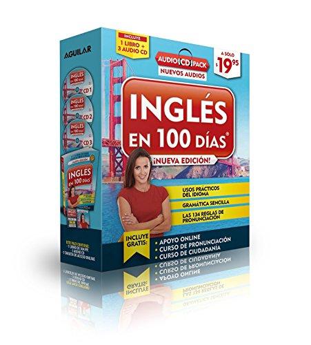Inglés En 100 Días - Curso Inglés - Audio Pack