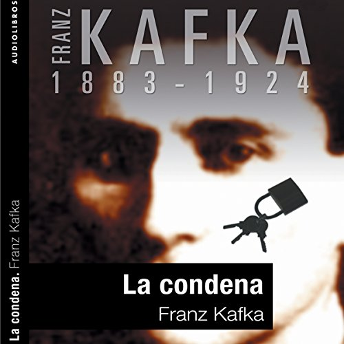 La condena [Condemnation] audiobook cover art