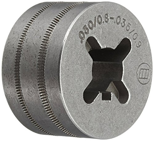 Why Choose Hobart 202926 0.030-0.035 and 0.045 Drive Roll VK Groove for Select Handler and Ironman S...