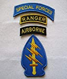 Special Forces Ranger...image