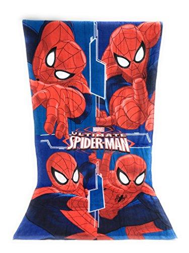 Spiderman Toalla de playa