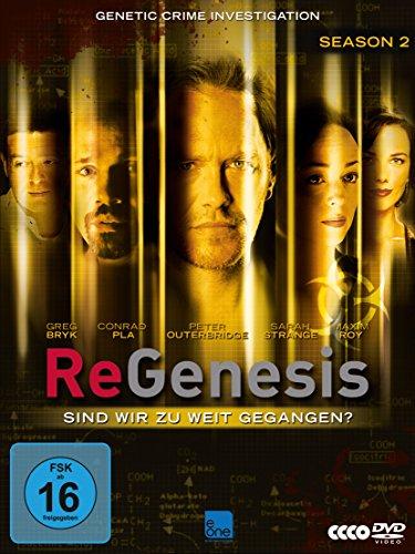 Season 2 (4 DVDs)