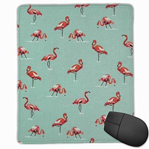 Mouse Pad Flamingo Duck Gaming Mouse Pad Mat Custom Design Non-Slip 25 x 30 x 0.3 CM