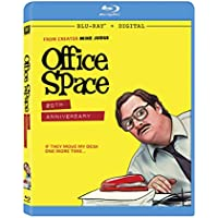 Office Space Special Edition (Blu-ray)