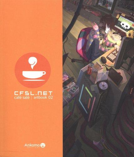 Artbook CFSL .Net Vol. 2