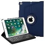 Fintie iPad 9.7 inch 2018 2017 / iPad Air 2 / iPad Air