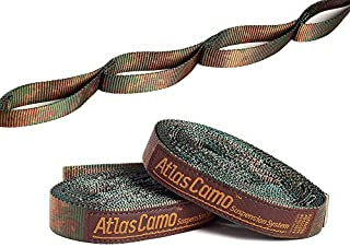 Eagles Nest Outfitters - Atlas Straps, Hammock Suspension System, Camo