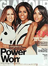 Glamour May 2015 Power Women Michelle Obama, Sarah Jessica Parker, Kerry Washington
