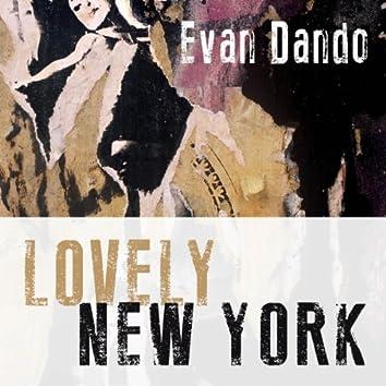 Lovely New York / Girls Keith