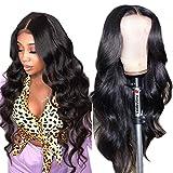 Peluca Peluca larga y recta con flequillo Explosión roja con peluca Pelucas de cabello sintético para mujer Pelucas grises negras Resistentes al calor