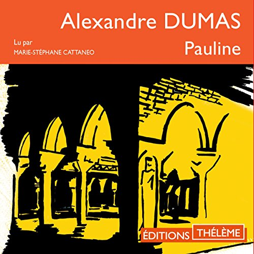 Pauline audiobook cover art
