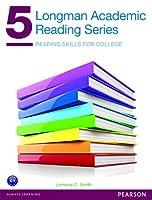 Longman Academic Reading Series Level 5 Student Book
