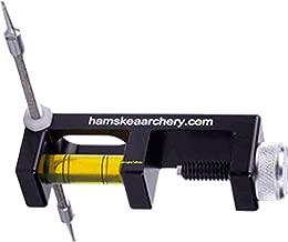 Hamskea Archery 101001 Easy Third Axis Level Black