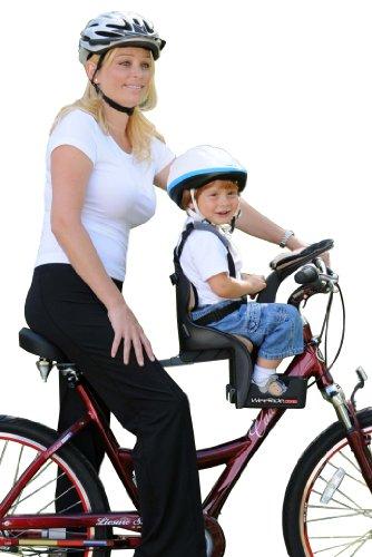 WeeRide Deluxe Child Baby Bike Seat