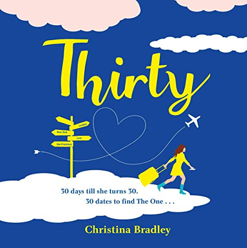 Thirty cover art