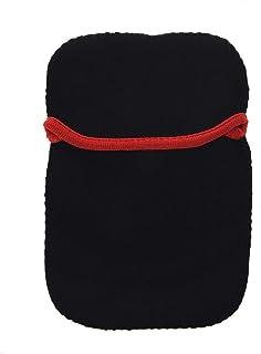 "SODIAL SODIAL(R) Black Soft Neoprene Sleeve Bag Case for 7"" Google Nexus Amazon Kindle Fire"